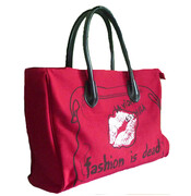 Desigual Tasche Fashion is Dead