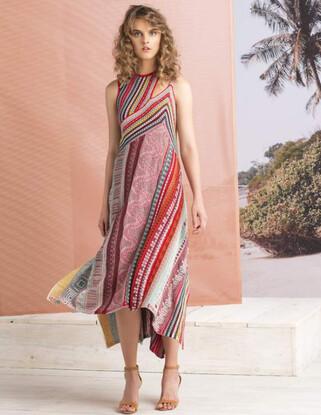 e3d47261402593 IVKO Strickmode online und Desigual Online Shop - Mode von der Frau ...